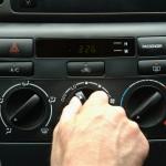 Ajustando o Ar Condicionado Automotivo